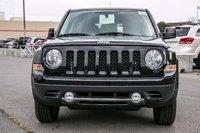 Jeep Patriot HIGH ALTITUDE 2016