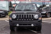 2016 Jeep Patriot NORTH 4x4 TOIT A/C