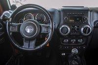 2011 Jeep WRANGLER UNLIMITED SAHARA BANC CHAUFFANT-TOIT REGIDE-GROUPE ÉLÈCTRIQUE