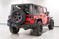 2008 Jeep Wrangler Unlimited Rubicon - NOUVEAU EN INVENTAIRE