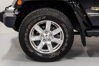 2014 Jeep Wrangler UNLIMITED SAHARA Réservé