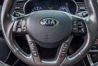 2013 Kia Optima SX GPS Toit panoramique!