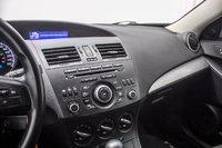 2012 Mazda Mazda3 GX | SPORT | JAMAIS ACCIDENTE!!! TRES PROPRES!!