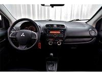 2015 Mitsubishi Mirage ES