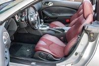 2012 Nissan 370Z Touring w/Bordeaux Top (A7)**NOUVEAU EN INVENTAIRE