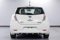 Nissan Leaf SL**NOUVEAU EN INVENTAIRE*** 2012