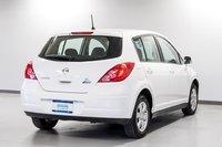 Nissan Versa 1.8SL-A/C-AUTOMATIC Réservé 2010