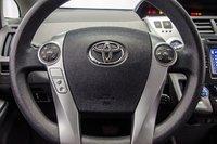 2012 Toyota Prius V | HYBRID | CAMERA | BLUETOOTH | JAMAIS ACCIDENTE