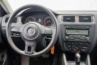 2011 Volkswagen Jetta Sedan I