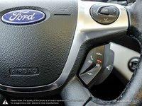 2015 Ford C-MAX hybrid SEL