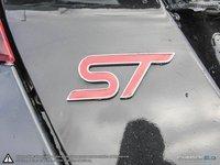 Ford Fiesta ST 2015