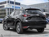 2017 Mazda CX-5 GS FWD at