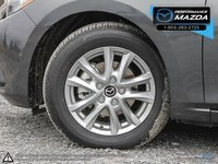 2016 Mazda Mazda3 Sport GS at