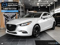 2017 Mazda Mazda3 Sport GX at