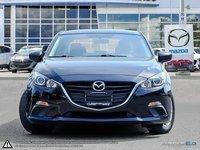 2014 Mazda Mazda3 GS-SKY W/Convenience pkg
