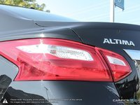 2017 Nissan Altima SV
