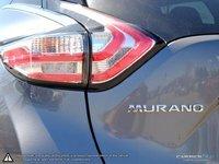 Nissan Murano SL AWD 2017