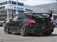Subaru WRX W/Sport-tech Pkg 2015