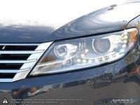 2013 Volkswagen CC SPORTLINE