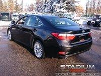 2014 Lexus ES 350 ES 350