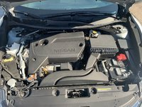 2016 Nissan Altima SV With Nav Tech Package