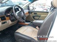 2015 Nissan Armada Platinum Edition