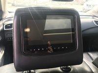 2016 Nissan Murano Platinum With DVD