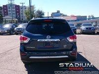 2014 Nissan Pathfinder SV