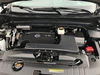 2015 Nissan Pathfinder SL Premium Tech