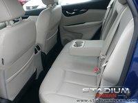 2017 Nissan Qashqai SL Platinum