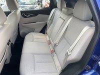 2018 Nissan Qashqai Platinum