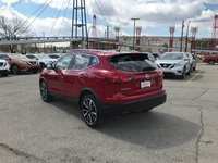 2018 Nissan Qashqai PLATINUM AWD