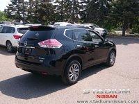 2015 Nissan Rogue SL Premium