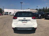 2017 Nissan Rogue S AWD CVT