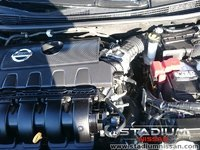 2015 Nissan Sentra 1.8 S