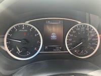 2017 Nissan Sentra 1.8 SV CVT