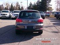 2014 Volkswagen Tiguan Trendline 4Motion