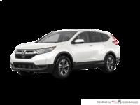 Honda CR-V LX 2WD LX 2019