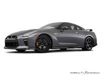2019 Nissan GT-R
