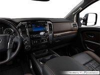 2019 Nissan Titan XD Gas