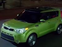 Transformation totale pour la Kia Soul 2014