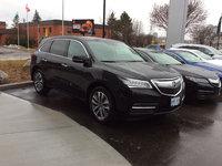 Happy new Acura Customer