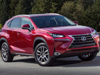 New Lexus 200t *Sales Department*