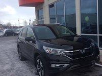 Purchased Honda CR-V 2016