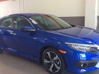 My new Civic Touring!!!