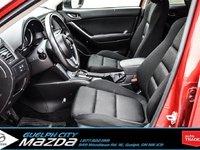 2014 Mazda CX-5 GS FWD NAV SNOW TIRES