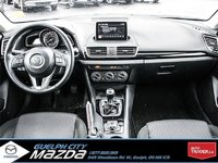2015 Mazda Mazda3 GS-SKY NAVIGATION