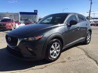 Mazda CX-3 GX GROUPE CONFORT 4X4 AUTOMATIQUE 2016 GX GROUPE CONFORT 4X4 AUTOMATIQUE