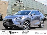 2015 Lexus NX 200t PREMIUM LEATHER SUNROOF LOW KMS! ASK ABOUT OUR LOW FINANCE RATES!