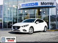 2015 Mazda Mazda3 GS-SKY 6sp Certified Pre owned. 7yr/140,000k Power train warranty included. Click